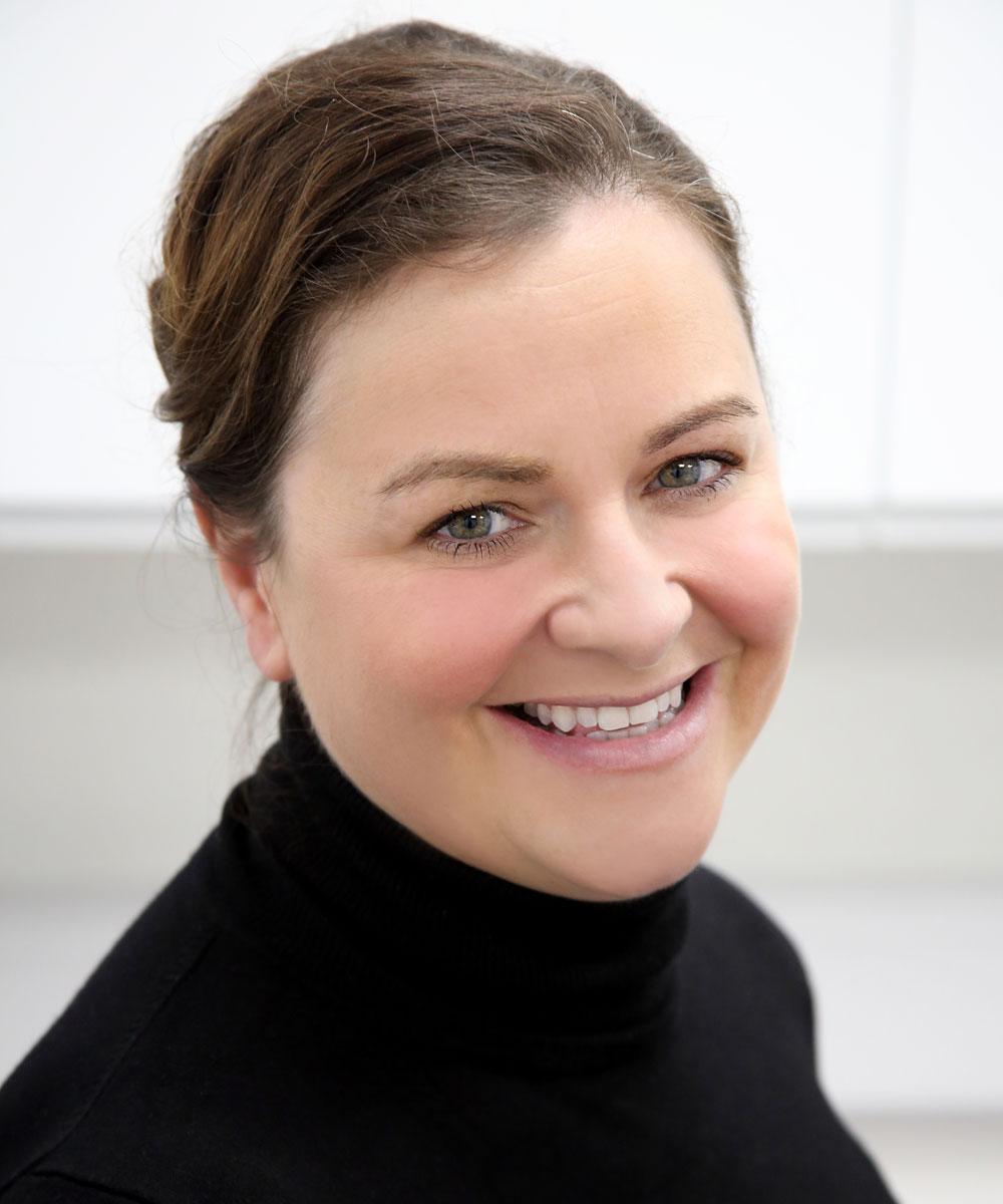 Pauline Farrell